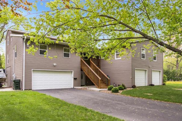 701 Normandy Drive, Iowa City, IA 52246 (MLS #1900595) :: The Graf Home Selling Team