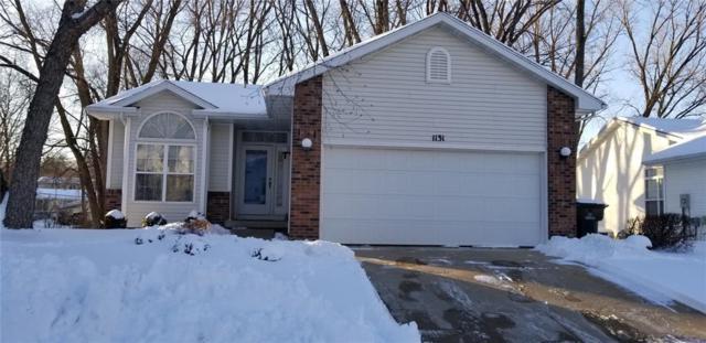 1131 Forest Glen Court SE, Cedar Rapids, IA 52403 (MLS #1900604) :: The Graf Home Selling Team