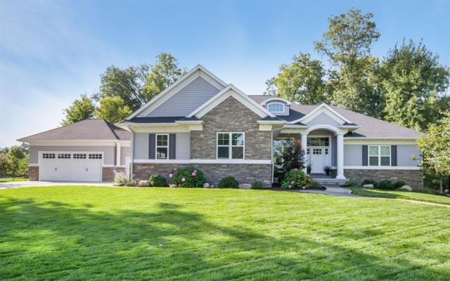1680 Maple Street, Robins, IA 52328 (MLS #1900630) :: The Graf Home Selling Team