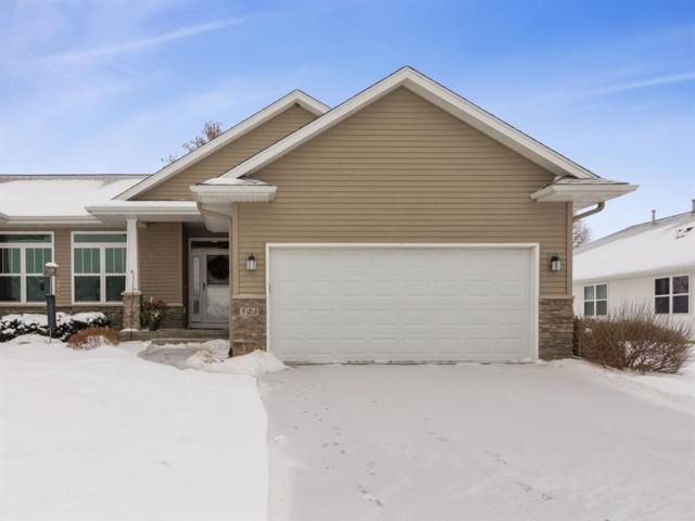525 Shannon Drive, Robins, IA 52328 (MLS #1900639) :: The Graf Home Selling Team