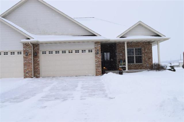 143 Country Club Court, Anamosa, IA 52205 (MLS #1900700) :: The Graf Home Selling Team
