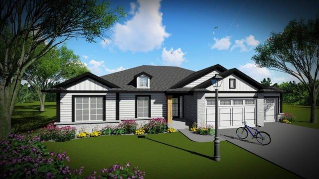 703 Rogers Lane, Center Point, IA 52213 (MLS #1900733) :: The Graf Home Selling Team
