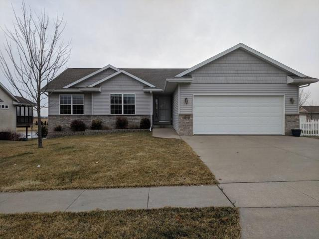 1395 Antler Drive, North Liberty, IA 52317 (MLS #1900751) :: The Graf Home Selling Team
