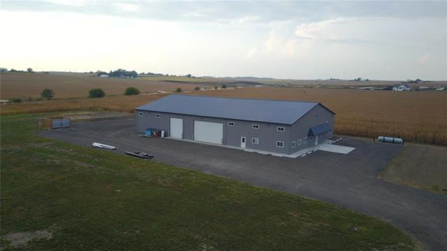825 Eagleview Drive, Fairfax, IA 52228 (MLS #1900769) :: The Graf Home Selling Team
