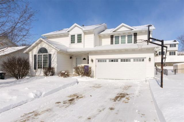 4300 Pearl Avenue NW, Cedar Rapids, IA 52405 (MLS #1900773) :: The Graf Home Selling Team