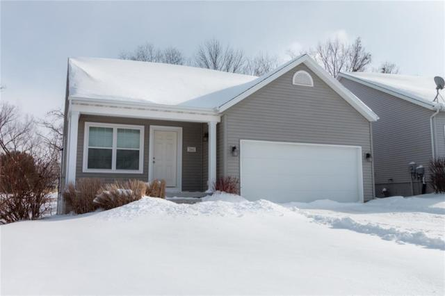 2061 Rosewood Drive NW, Cedar Rapids, IA 52405 (MLS #1900783) :: The Graf Home Selling Team
