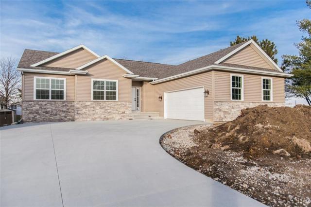 2130 Wolf Creek Trail, Hiawatha, IA 52233 (MLS #1900849) :: The Graf Home Selling Team