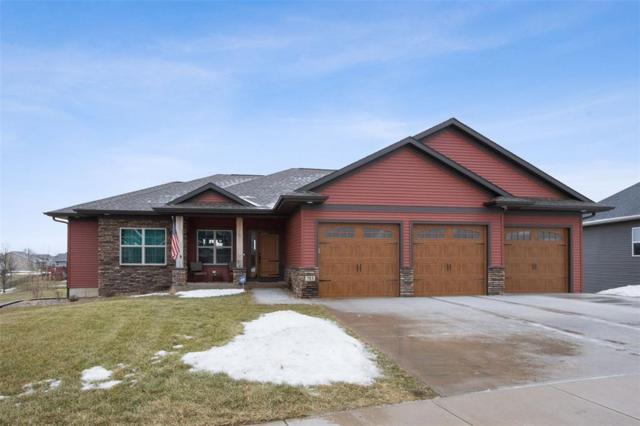 713 Raymond Drive, Solon, IA 52333 (MLS #1900929) :: The Graf Home Selling Team