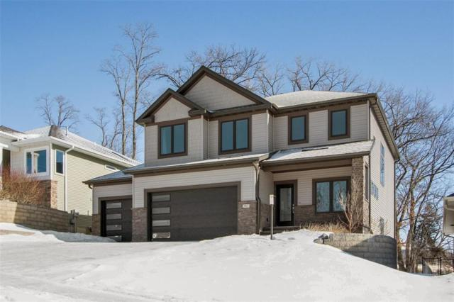 2917 Broken Woods Drive, Coralville, IA 52241 (MLS #1900940) :: The Graf Home Selling Team