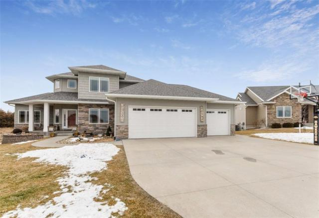 633 Deer Ridge Drive, Atkins, IA 52206 (MLS #1900970) :: The Graf Home Selling Team
