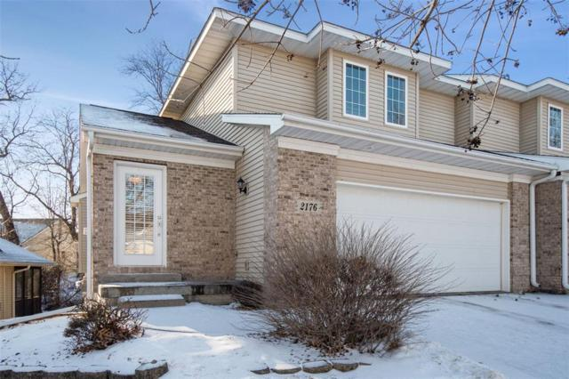 2176 Port Talbot Place, Coralville, IA 52241 (MLS #1900981) :: The Graf Home Selling Team