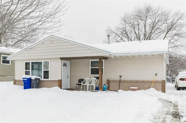 1315 18th Street SW, Cedar Rapids, IA 52404 (MLS #1901002) :: The Graf Home Selling Team