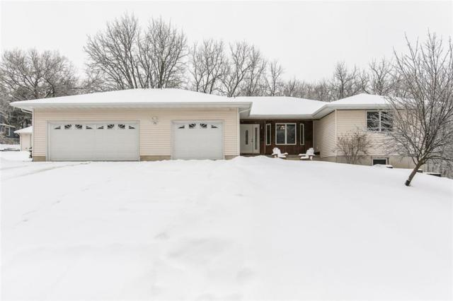 261 W 4th Street, Riverside, IA 52327 (MLS #1901006) :: The Graf Home Selling Team
