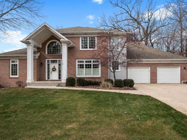 4028 Wyndham Drive NE, Cedar Rapids, IA 52411 (MLS #1901029) :: The Graf Home Selling Team