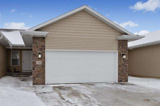 510 Meadow Oak Circle, Fairfax, IA 52228 (MLS #1901045) :: The Graf Home Selling Team
