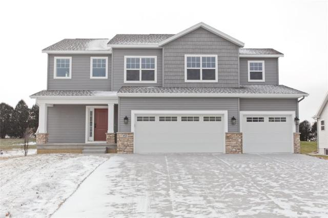 6521 Underwood Avenue SW, Cedar Rapids, IA 52404 (MLS #1901059) :: The Graf Home Selling Team