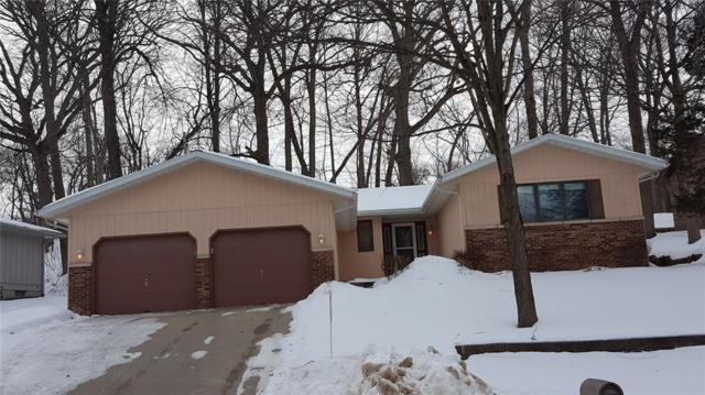3217 Timber Valley Court NE, Cedar Rapids, IA 52402 (MLS #1901067) :: The Graf Home Selling Team