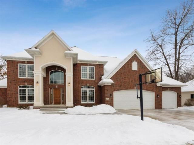 2916 Old Orchard Road NE, Cedar Rapids, IA 52402 (MLS #1901110) :: The Graf Home Selling Team
