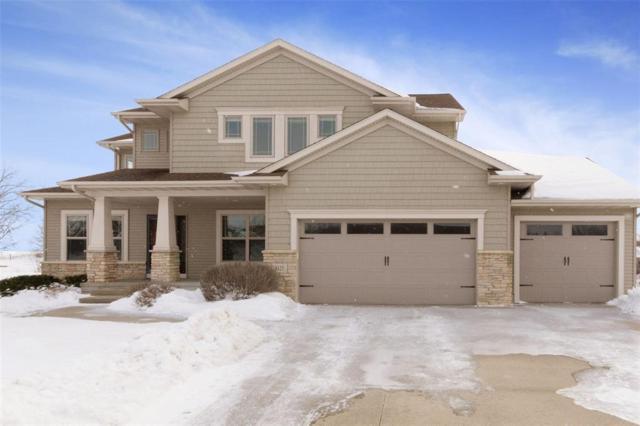 3325 Wild Rose Road, Cedar Rapids, IA 52411 (MLS #1901331) :: The Graf Home Selling Team