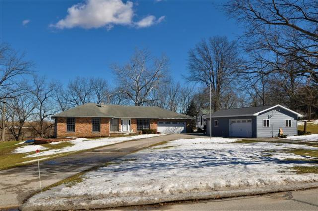 406 East Street, Tipton, IA 52772 (MLS #1901804) :: The Graf Home Selling Team
