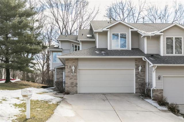 764 East Post Court SE, Cedar Rapids, IA 52403 (MLS #1901805) :: The Graf Home Selling Team