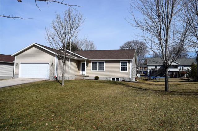 1009 Hwy 30 W, Mt Vernon, IA 52314 (MLS #1901877) :: The Graf Home Selling Team