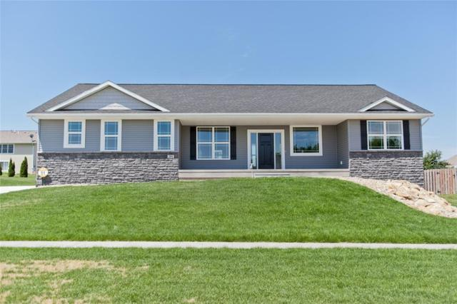 201 Cardinal Avenue, Atkins, IA 52206 (MLS #1901910) :: The Graf Home Selling Team