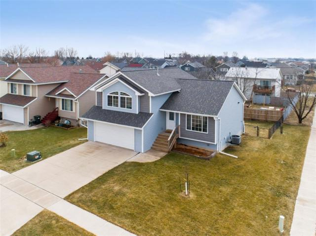 1505 Terrapin Drive, Iowa City, IA 52240 (MLS #1901950) :: The Graf Home Selling Team