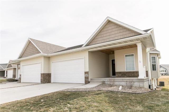 444 Ridge View Drive, Fairfax, IA 52228 (MLS #1902067) :: The Graf Home Selling Team