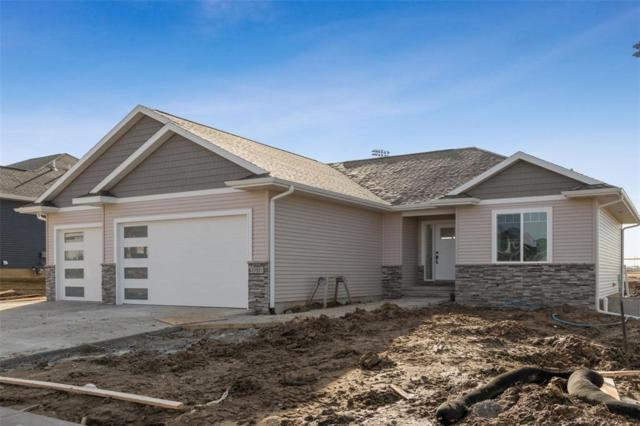 803 Marie Street, Solon, IA 52333 (MLS #1902092) :: The Graf Home Selling Team