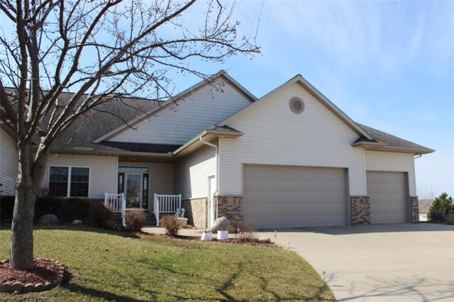 607 Hillview Drive, Fairfax, IA 52228 (MLS #1902123) :: The Graf Home Selling Team