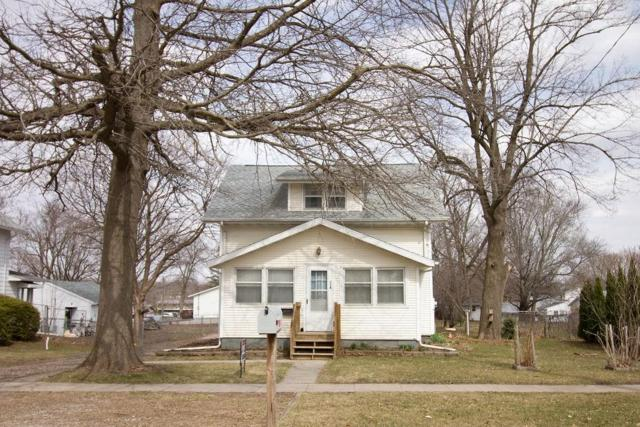314 Main Street, Center Point, IA 52213 (MLS #1902211) :: The Graf Home Selling Team