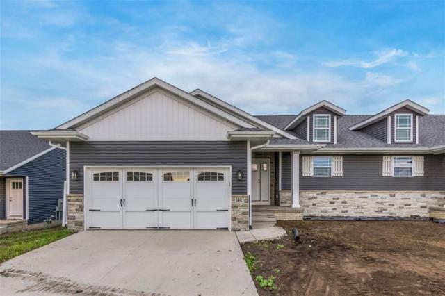 1411 Applewood Drive, Fairfax, IA 52228 (MLS #1902391) :: The Graf Home Selling Team