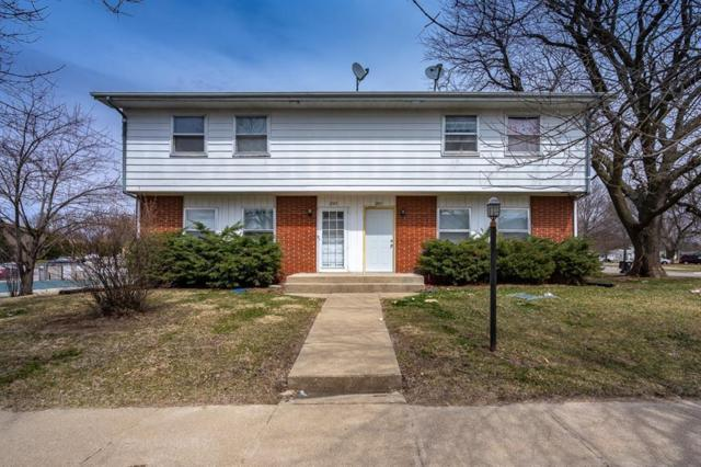 2001-2003 8th Street, Coralville, IA 52241 (MLS #1902447) :: The Graf Home Selling Team