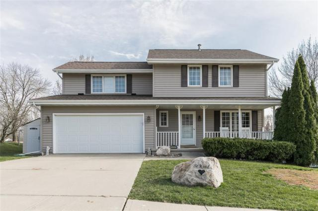 4331 Pearl Avenue NW, Cedar Rapids, IA 52405 (MLS #1902665) :: The Graf Home Selling Team