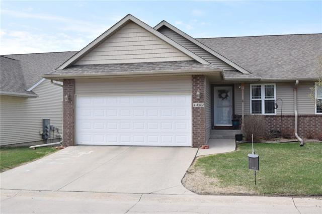 1862 Goose Lake Circle, North Liberty, IA 52317 (MLS #1902685) :: The Graf Home Selling Team