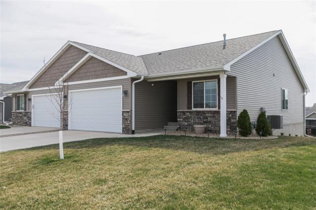 270 Ridgewood Drive, Hiawatha, IA 52233 (MLS #1902708) :: The Graf Home Selling Team