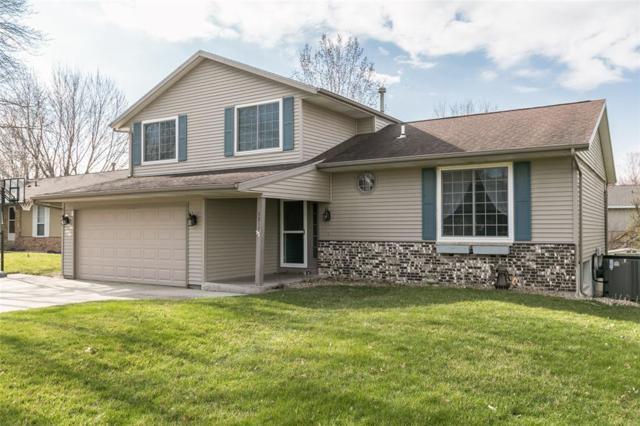 6817 Terrazzo Drive NW, Cedar Rapids, IA 52405 (MLS #1902717) :: The Graf Home Selling Team