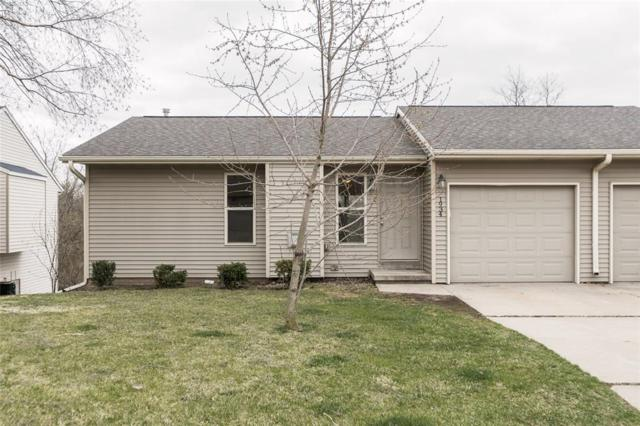 1934 South Ridge Drive, Coralville, IA 52241 (MLS #1902732) :: The Graf Home Selling Team