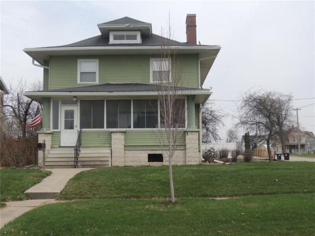 912 A Avenue, Vinton, IA 52349 (MLS #1902742) :: The Graf Home Selling Team
