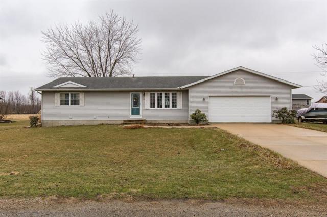 23 Thompson Drive, Palo, IA 52324 (MLS #1902766) :: The Graf Home Selling Team