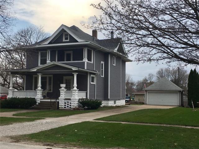 402 Main Street, Van Horne, IA 52346 (MLS #1902793) :: The Graf Home Selling Team
