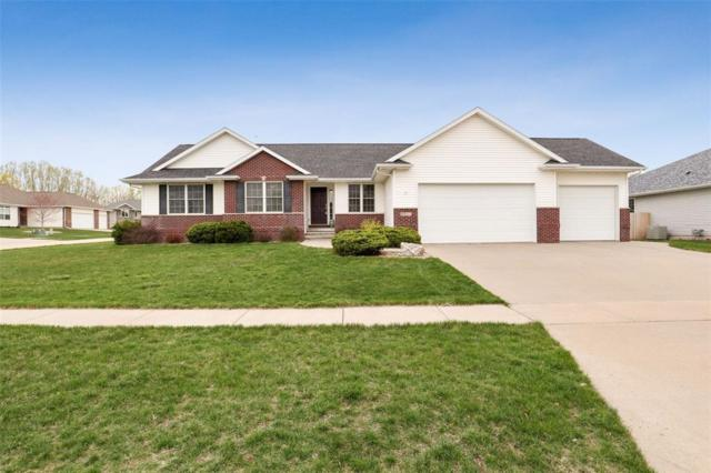 4312 Widgeon Drive, Marion, IA 52302 (MLS #1902835) :: The Graf Home Selling Team