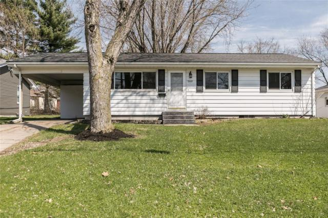 2660 17th Avenue, Marion, IA 52302 (MLS #1902840) :: The Graf Home Selling Team