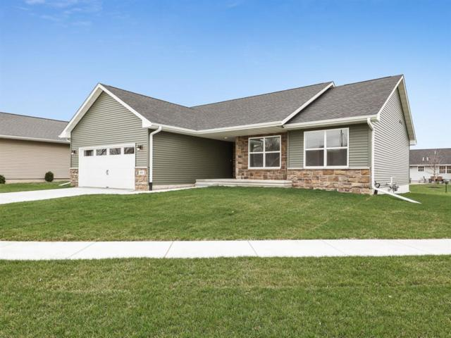 1415 48th Street, Marion, IA 52302 (MLS #1902843) :: The Graf Home Selling Team