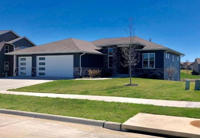 1102 Cullen Drive, Tiffin, IA 52340 (MLS #1902852) :: The Graf Home Selling Team