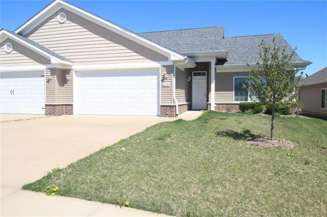 2734 Blazing Star Drive, Iowa City, IA 52240 (MLS #1903079) :: The Graf Home Selling Team