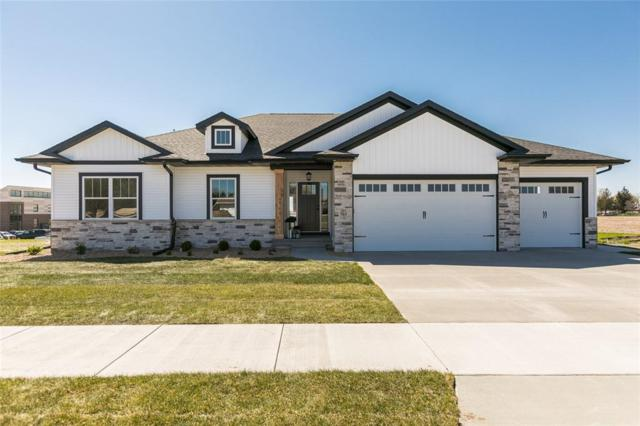 703 Rogers Lane, Center Point, IA 52213 (MLS #1903269) :: The Graf Home Selling Team