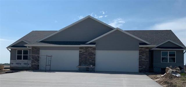 554 Lincoln Drive, Center Point, IA 52213 (MLS #1903503) :: The Graf Home Selling Team