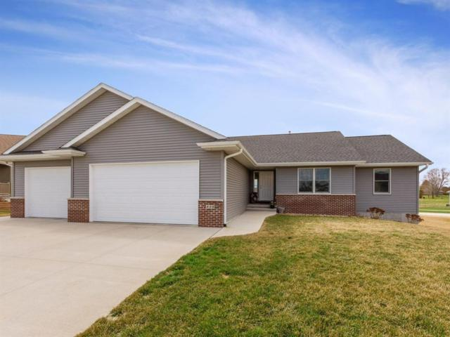 415 Prairie Hill Drive, Atkins, IA 52206 (MLS #1903522) :: The Graf Home Selling Team